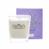 Bean Avenue Natural Soy Glass Candle