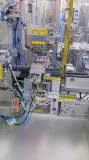 M_Smart catheter assembly machine line