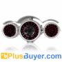 Sentinel - Waterproof Night Vision CCTV Camera (108 IR LED's) - PAL