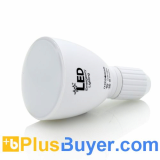 Apollo - LED Bulb and Flashlight 2-In-1 (4 Watts, Remote Control)