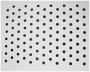 hole punching mesh