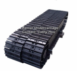 1-60 ton steel tracked undercarriage system