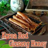 Korean Red Ginseng Honeyed