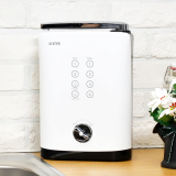 Alkaline water ionizer best of best HISHA