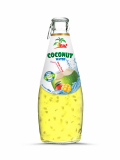 Coconut Water With Mango Flavour