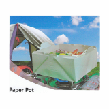 PAPER POT _ PAPER CONTAINER