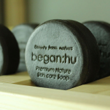 beganhu Special Foot Care soap