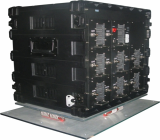 High DDS Full frequency High Power All Signal Jammer 25_6000