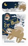 Self_heatign gentle warm eye mask