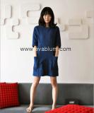 2013 S/S New Denim One-piece Dress