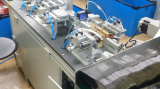 M_Smart Acupuncture needle assembly _ packing machine line