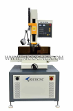 Small Hole Popping EDM Popper Electrical Discharge Machine
