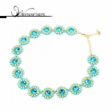 Pease necklace