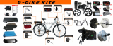 Ebike Conversion Kits CE Approved MK1