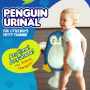 Penguin Urinal for little boy's potty training
