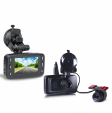 car dvr gps 2_7inch LCD ambarella a7 car dvr