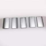 NdFeB arc magnets for electric motors