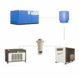 AIR RECYCLING SYSTEM