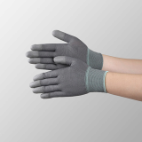 PU Top Coated Glove