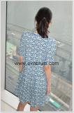 Skybloom One-piece Dress