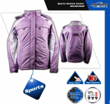 Sports Heated Jacket RHJ5036SP