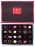ARGENT CHOCOLAT