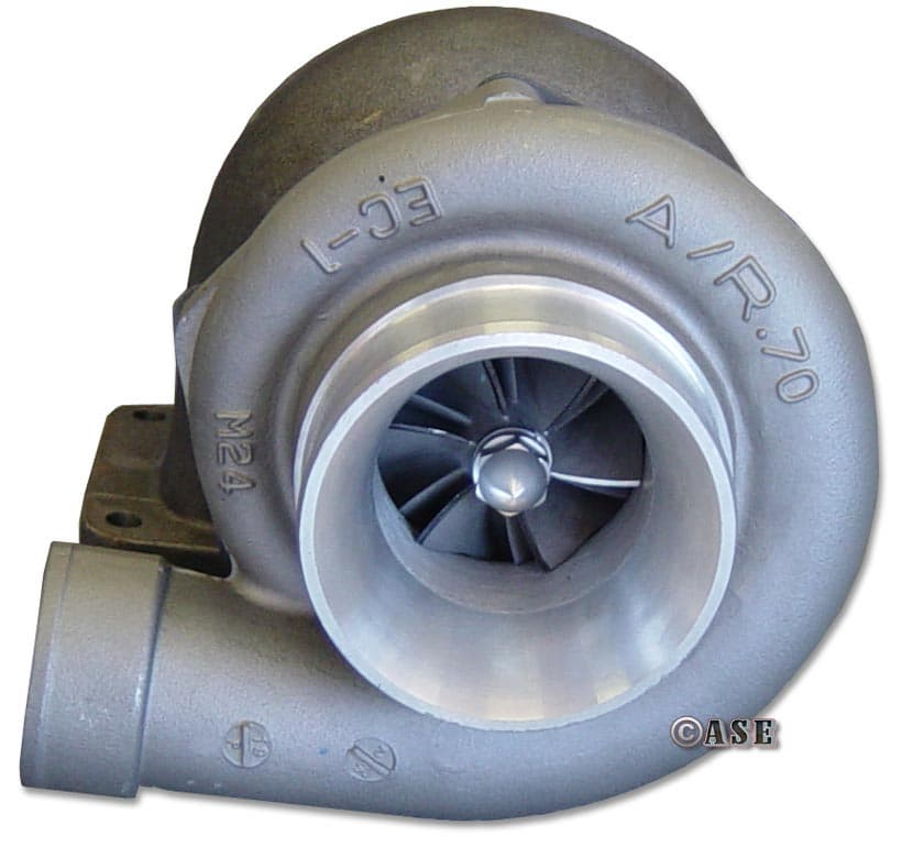Garrett GT35 Series Car Engine Turbocharger | tradekorea
