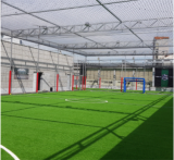 High Quality Biland BILSY20L Football Turf Carpet Synthetic
