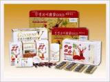 Korean Ginseng V Antler Gold Capsule