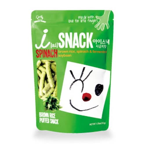 i-Snack_Spinach