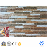 3d rustic stone glazed wall tile