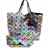 Cube bag shoulder 8X8 bag