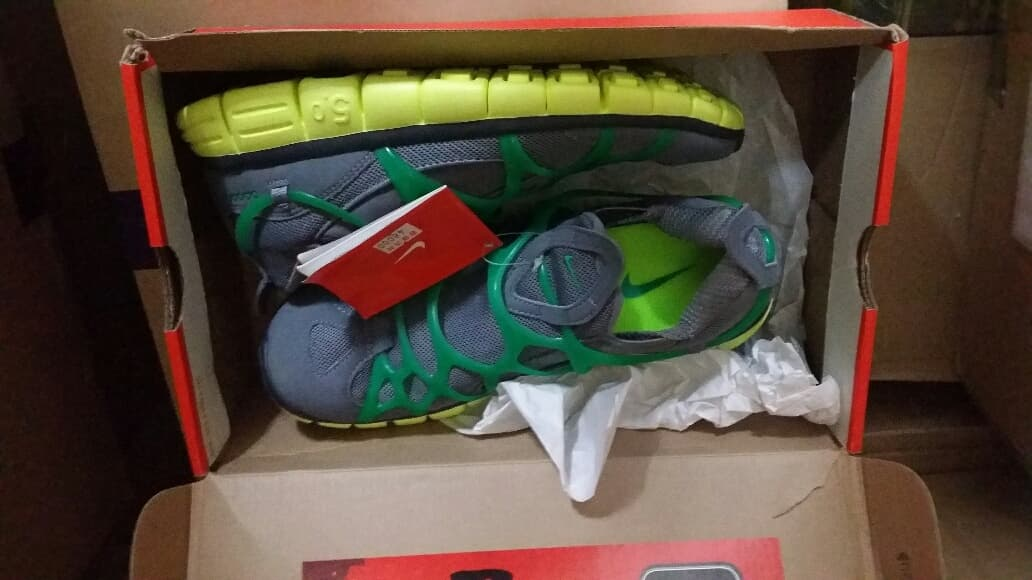 NIKE APPAREL _ SHOES_ BAG