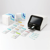 Fluorescence chromatographic Immunoassay test _ TRF analyzer
