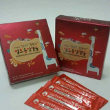 Fermented Red Ginseng Capsule for KID