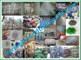 Plastic Rubber Recycling
