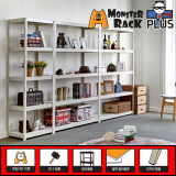 Shelf Rack plus steel W60__W120cm 2_5 Layers _ Storage