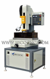 Hole EDM Drilling Machine EDM Hole Burning Driller RC_D703A