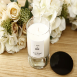 Natural Soy Candle _ ANGE Perfume Soy Candle_ Gifts