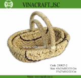 Wicker gift baskets empty from Vietnam