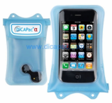Waterproof Case for the Apple i--Phone(WP-i10)