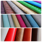 selling new fasion asian pvc artificial leather