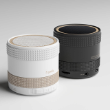 Bluetooth speaker _sound lens season2_