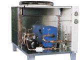 refrigerating machine
