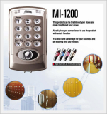 Digital Locker Lock (MI-1200)