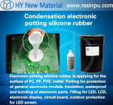 electronic potting silicone