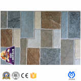 rustic porcelain wall tile for 3d glazed design 333x500