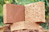 High quality coco peat -Block-