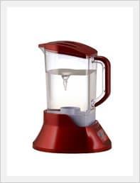 Vortex Alkaline Water Ionizer