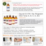 Vitamin Skin Toner E